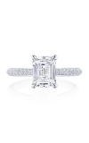 Tacori RoyalT Engagement Ring HT2672EC85X65