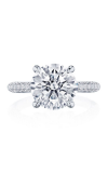 Tacori RoyalT Engagement Ring HT2673RD10