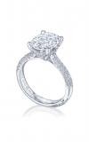 Tacori RoyalT Engagement Ring HT2673OV10X8