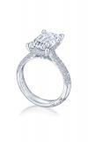 Tacori RoyalT Engagement Ring HT2673EC10X8