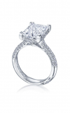 Tacori RoyalT Engagement Ring HT2673PR85
