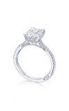 Tacori Simply Tacori Engagement Ring 2671EC85X65