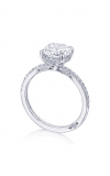 Tacori Simply Tacori Engagement Ring 267015RD8