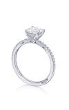 Tacori Simply Tacori Engagement Ring 267015PR55W