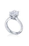 Tacori RoyalT Engagement Ring HT2674RD9