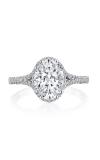 Tacori Dantela Engagement Ring 2672OV95X7W
