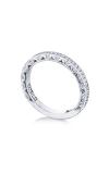 Tacori Classic Crescent Wedding Band 2616B34X