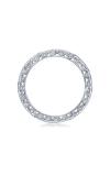 Tacori Classic Crescent Wedding Band 2578BW