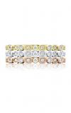 Tacori Sculpted Crescent Wedding Band 201-2W