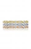 Tacori Sculpted Crescent Wedding Band 202-2W