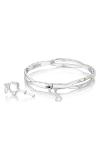 Tacori Promise Bracelet Round, Silver SB177S