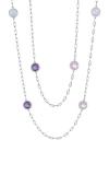 Tacori Crescent Embrace Necklace SN147130126