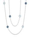 Tacori Crescent Embrace Necklace SN1473302
