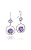Tacori Gemma Bloom Earrings SE1490113