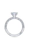Tacori Petite Crescent Engagement Ring HT2545PR65