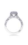Tacori Petite Crescent Engagement Ring HT2560PR55