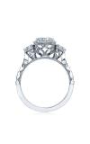 Tacori Dantela Engagement Ring 54-2RD65