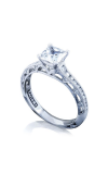 Tacori Reverse Crescent Engagement Ring 2617PR55