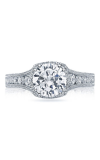 Tacori Reverse Crescent Engagement Ring HT2515RD5512X
