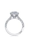 Tacori Classic Crescent Engagement Ring HT2522CU65
