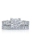 Tacori Classic Crescent Engagement Ring HT243012X10