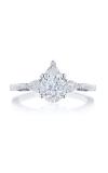 Tacori Simply Tacori Engagement Ring 2668PS9X6