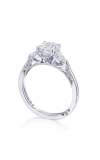 Tacori Simply Tacori Engagement Ring 2668RD65