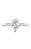 Tacori Simply Tacori Engagement Ring 2651PS8X5