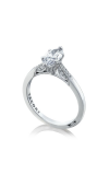 Tacori Simply Tacori Engagement Ring 2651MQ9X45