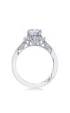Tacori Simply Tacori Engagement Ring 2658OV75X55
