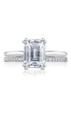Tacori Simply Tacori Engagement Ring 2650EC7X5