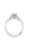 Tacori Simply Tacori Engagement Ring 2650MQ11X55
