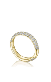 Tacori RoyalT Wedding Band HT2673B12Y