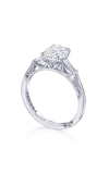 Tacori Simply Tacori Engagement Ring 2669OV85X65