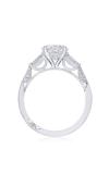 Tacori Simply Tacori Engagement Ring 2669EC75X55