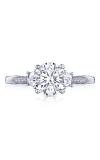 Tacori Simply Tacori Engagement Ring 2659RD65