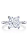 Tacori RoyalT Engagement Ring HT2657PR7