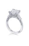 Tacori Simply Tacori RoyalT Engagement Ring HT2657PR7