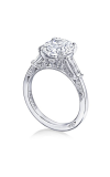Tacori RoyalT Engagement Ring HT2657OV9X7