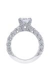 Tacori Classic Crescent RoyalT Engagement Ring HT2664EC85X65