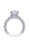 Tacori Classic Crescent RoyalT Engagement Ring HT2664RD95