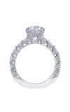 Tacori Classic Crescent RoyalT Engagement Ring HT2664OV10X8