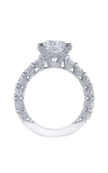 Tacori RoyalT Engagement Ring HT2664PR85