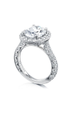Tacori RoyalT Engagement Ring HT2650OV95X75