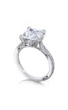 Tacori Simply Tacori RoyalT Engagement Ring HT2627PR7