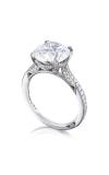 Tacori RoyalT Engagement Ring HT2627RD8