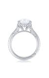 Tacori RoyalT Engagement Ring HT2627OV10X8