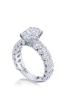Tacori RoyalT Engagement Ring HT2665OV10X8