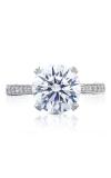 Tacori Classic Crescent RoyalT Engagement Ring HT2626RD85