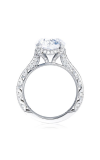 Tacori RoyalT Engagement Ring HT2626RD85